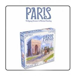 Paris (edycja polska) (PRZEDSPRZEDAŻ)