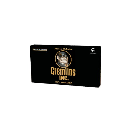 Gremlins Inc. (edycja polska)