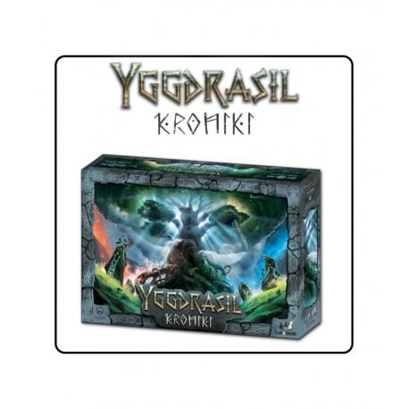 Yggdrasil: Kroniki