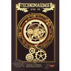 Technomagowie