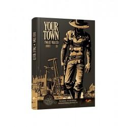 Your Town: Twoje miasto