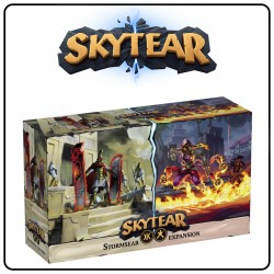 SKYTEAR: Stormsear (edycja polska)