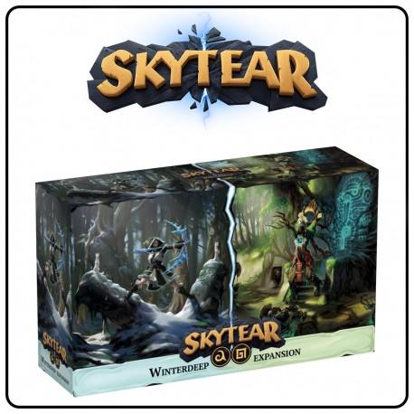SKYTEAR: Winterdeep (edycja polska) (przedsprzedaż)
