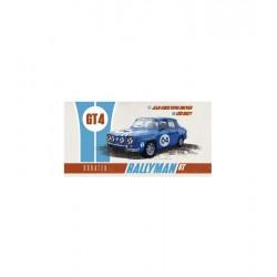 Rallyman GT 4