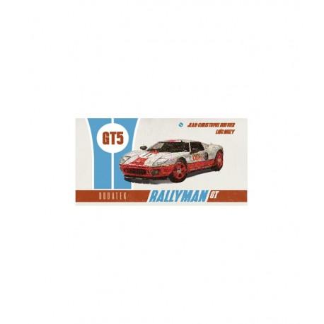 Rallyman GT 5