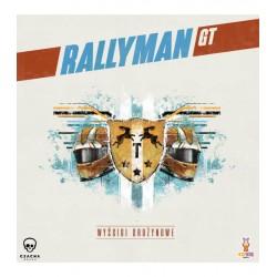 Rallyman GT - Wyścigi Drużynowe