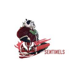 Tsukuyumi – Sentinels (edycja polska)
