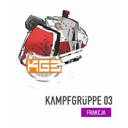 Tsukuyumi – Kampfgruppe 03 (edycja polska)