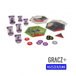Tsukuyumi – Gracz+ (x2)