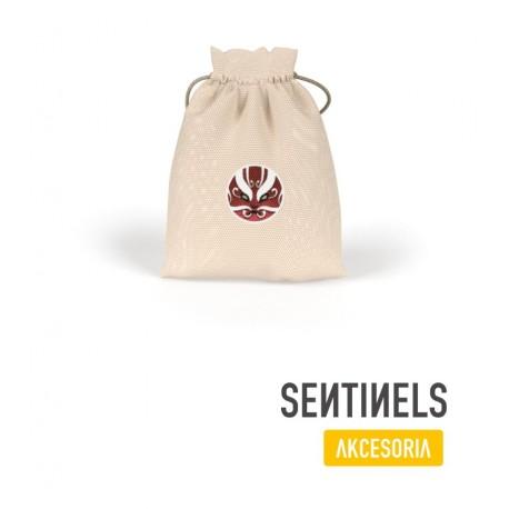 Tsukuyumi - Organizer – Sentinels