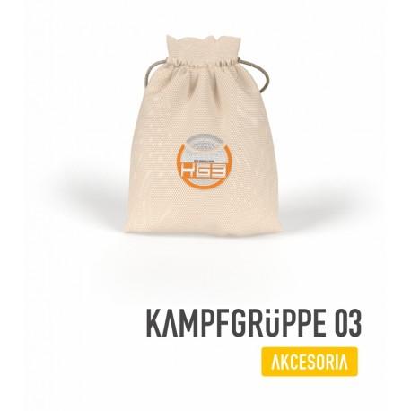 Tsukuyumi - Organizer – Kampfgruppe 03