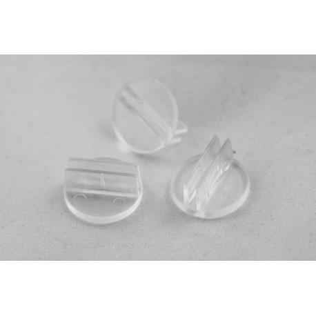 Tsukuyumi - Plastikowe podstawki – 50 szt.