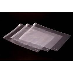 Woreczki strunowe z suwakiem (5 sztuk) 25 cm x 18 cm